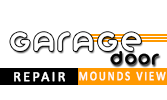 Garage Door Repair Mounds View